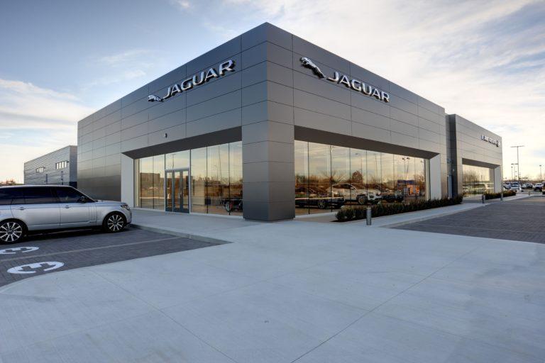 Jaguar Photo 1